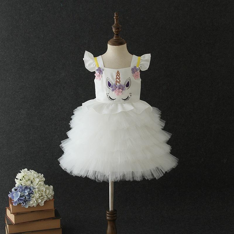 Váy Pony bé gái